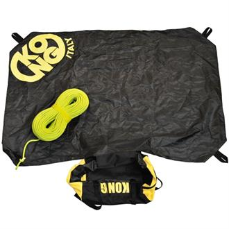 Kong Free Rope Bag