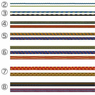 Tendon Accessory Cords