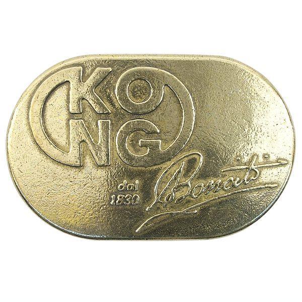 Kong Plate