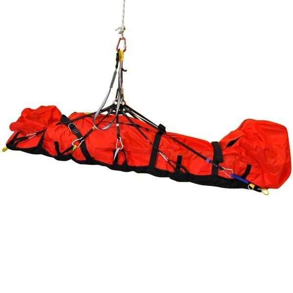 Everest - Rettungstuch für Rettung - 4
