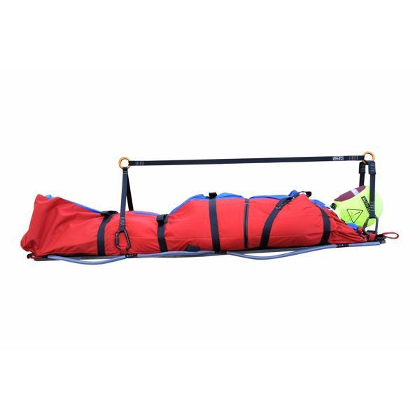 Cave stretcher - 1