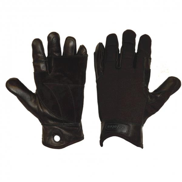 Tactical Rappel/Fast Rope Gloves