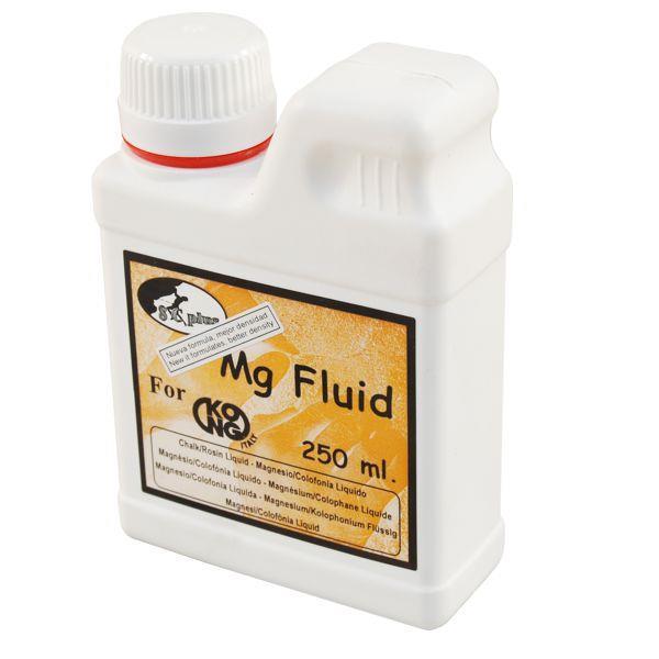 Magnesia fluid