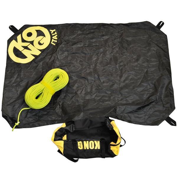 Free Rope Bag