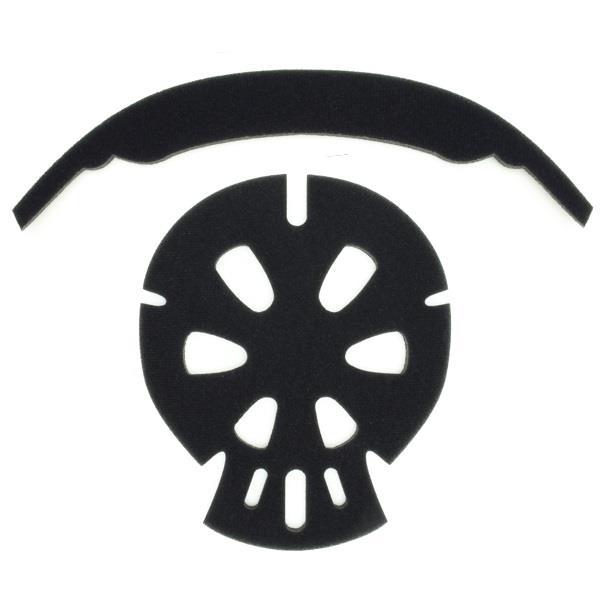 Spin Internal Padding