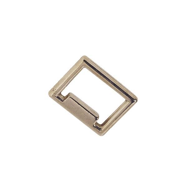 Rectangular Ring 104