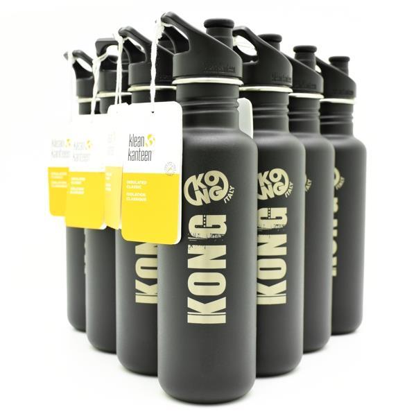 Kong Bottle