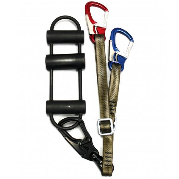 Marlow Fast Rope Rack - 2