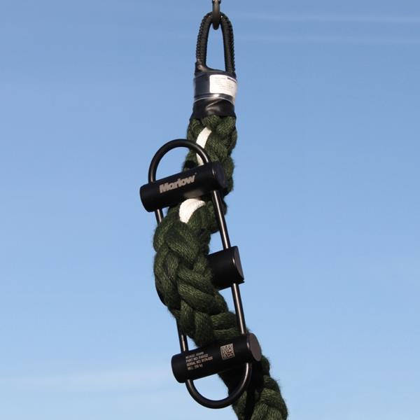 Marlow Fast Rope Rack - 3