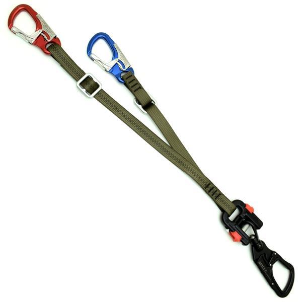Marlow Fast Rope Rack - 5