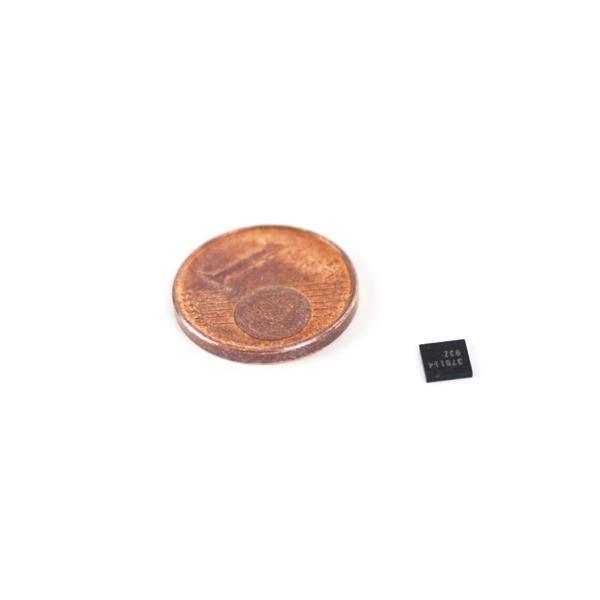 NFC - chip 4x4