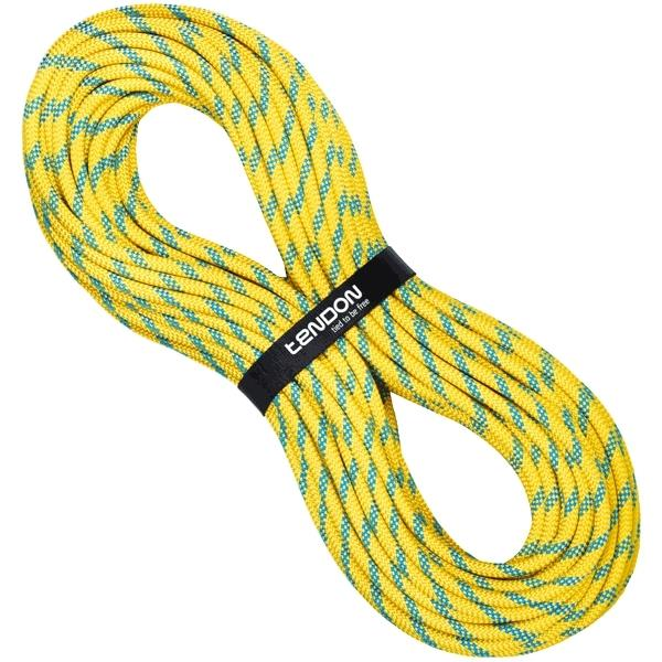 Secure Static Rope 11