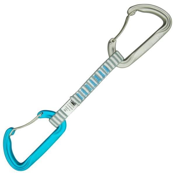 Argon Wire Quickdraw