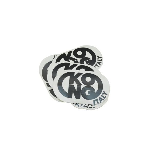 Kong Stickers - 3