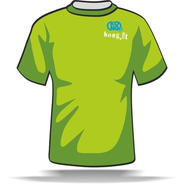 T-Shirt Serial Climber Men