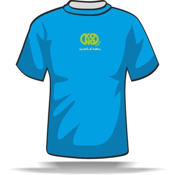 T-Shirt Technical Nature Men